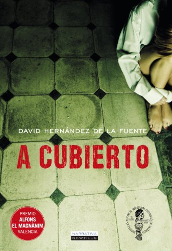 A cubierto / Undercover Cover Image