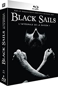 Black Sails - L'intégrale de la saison 1 [Blu-ray]