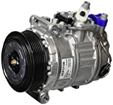 Denso DCP17135 Compressor, air conditioning