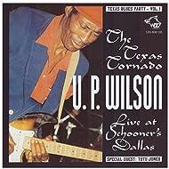 Live At Schooner's Dallas