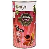 Arya Farm Organic Ragi Malt, 400 g