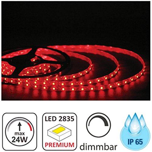 498-x20ac-m-5-m-strisce-led-12-v-dimmerabile-ip65-8-mm-ambienti-umidi-per-esterni-24-w-1440lm-smd-27