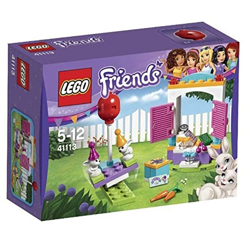 LEGO Friends 41113: Party Gift Shop  Mixed
