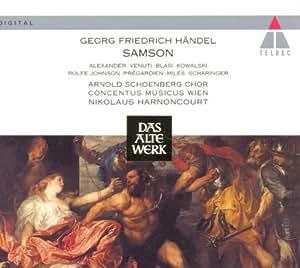 Samson (Gesamtaufnahme)