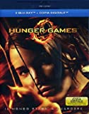Hunger Games (2 Blu-Ray)