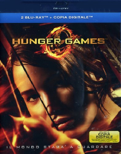 Hunger Games (2 Blu-Ray) [Import italien]