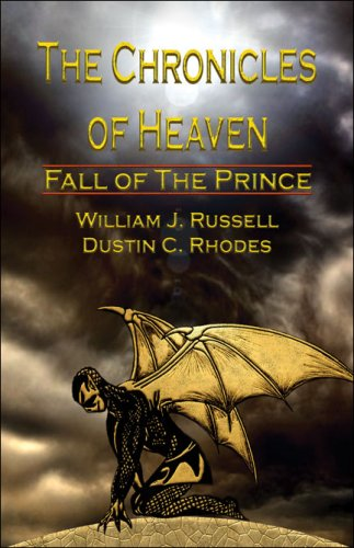 The Chronicles of Heaven Cover Image