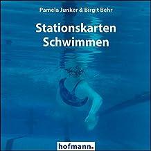 Stationskarten Schwimmen