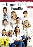 Eine himmlische Familie - Die komplette 7. Staffel [5 DVDs]