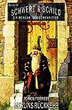 Schwert und Schild – Sir Morgan, der Löwenritter Band 33: Merlins Rückkehr