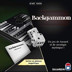 Dujardin Backgammon, 55340, no concerné