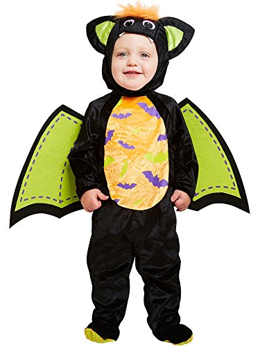 Baby-Fledermaus Halloween Kostüm Baby Kleinkind