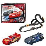 Carrera 20062416 - Go!!! Disney/Pixar Cars 3 - Fast Not Last