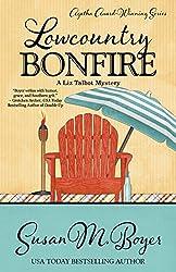 Lowcountry Bonfire (A Liz Talbot Mystery Book 6)