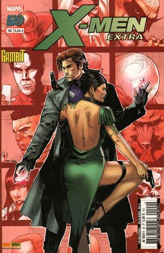 X-men Extra, N° 99 : Gambit