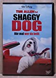 Tim Allen ist Shaggy Dog - Hör mal wer da bellt