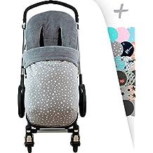 Amazon.es: sacos silla bugaboo - 3 estrellas y más
