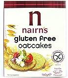 Nairn's Gluten Free Oatcakes, 160g
