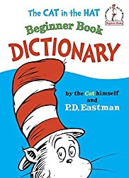 Cat in the Hat Beginner Book Dictionary (I Can Read It All by Myself Beginner Books (Hardcover)) by P.D. Eastman (1997-03-01)