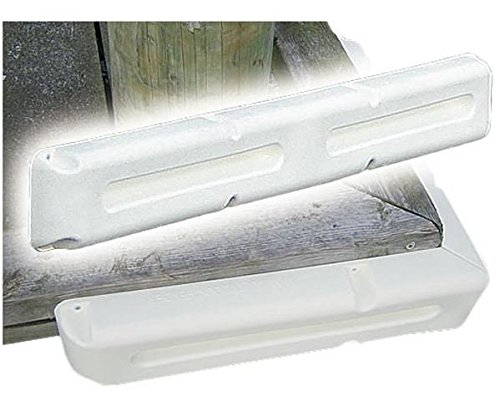 Dan Stegfender 950 mm lang knickbar