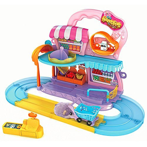 Spin Master Hamster in A House - 6031572 - Supermarché