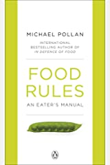 Food Rules: An Eater's Manual Paperback