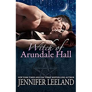 Witch of Arundale Hall (Arundale Wolves Book 2)
