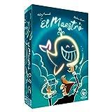 Tranjis Game-El Maestro (449042)