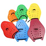 Malmsten Handpaddles Swim Power