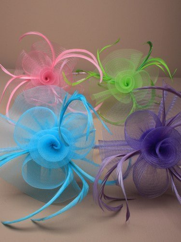 crysta-innovations-ref-4320-aqua-centre-net-flower-and-feather-fascinator-on-a-narrow-aliceband-by-c