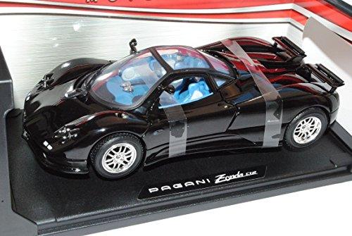 pagani-zonda-c12-coupe-schwarz-1-18-motormax-modell-auto
