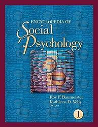 Encyclopedia of Social Psychology