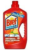 Bref Power Universal Kraft-Reiniger, 2er Pack (2 x 1.5 l)