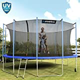 Kinetic Sports Outdoor Gartentrampolin 488 cm - 2