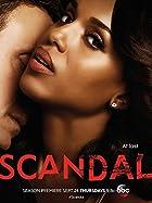 Scandal © Amazon