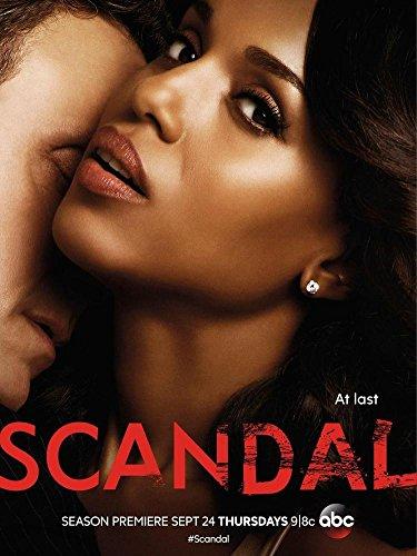 Scandal-Saison 5