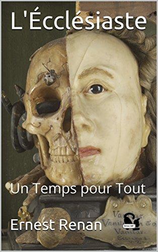L'Écclésiaste: Un Temps pour Tout (French Edition)