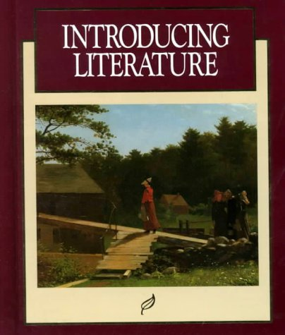 Introducing Literature by Macmillian (1991-06-01)