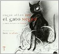 El gato negro y otros relatos de terror par Edgar Allan Poe