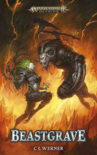 Beastgrave (Warhammer Age of Sigmar) (English Edition) eBook ...