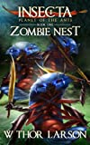 KEEP IT SEALED -- OR ALL IS LOST!Phorid flies overwhelm the Schumanni ant nest, laying eggs in their prey and turning them into zombies. Desperate to keep the flies from infesting the entire land, Queen Cordia retreats to her chambers, seals her infe...