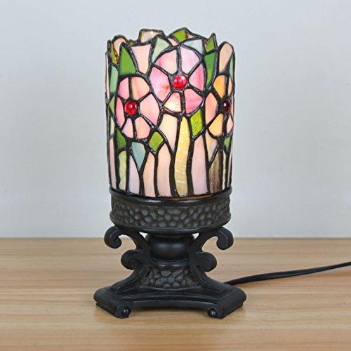 Art-europäisches kreatives kleines Morgen-Ruhm-Tabellen-Lampen-Kinderlampe-Nachtlicht (Deco-schreibtisch-lampe)