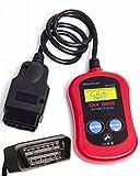 Best Diagnostic Scanners - Alria Maxiscan Autel MS300 OBDII OBD2 Auto Diagnostic Review