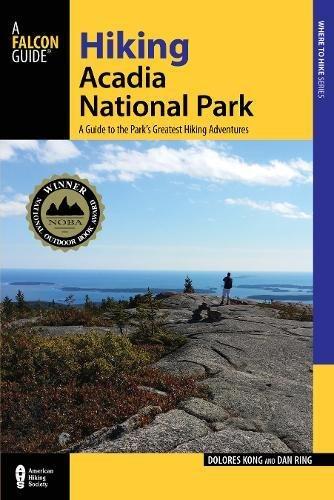 Acadia National Park Me (Hiking Acadia National Park (Where to Hike))