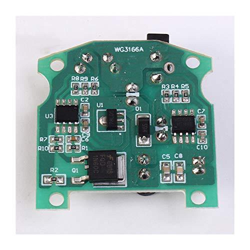 Herstellers Wandler (D20mm Niederspannungs-Mikrozerstäubungs-Ultraschall-Nebel-Hersteller-Zerstäuber-Wandler-automatische Frequenz-Such-PCB-keramischer Luftbefeuchter)