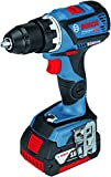 Bosch Professional Gsr 18 V-60 C Cordless Drill Driver (Without Battery and Charger) - L-Boxx