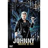 Johnny Hallyday :  Allumer Le Feu (Stade De France 98) -