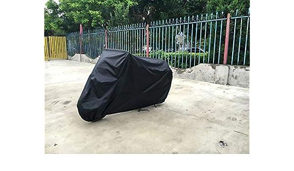 Honda CB500X Oxford Motorcycle Cover Waterproof Motorbike White Black