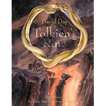[Tolkien's Ring] (By: David Day) [published: April, 2012]