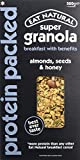 Eat Natural Protein Packed Super Granola 500g x 5